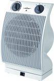 Heller HL806BW fehér ventilátoros hősugárzó, 2000W